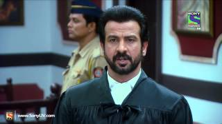 Adaalat - Khooni Putla Part 2 - Episode 329 - 24th May 2014