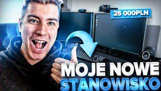 JAK MIESZKA SKKF + STANOWISKO KOMPUTEROWE 2019