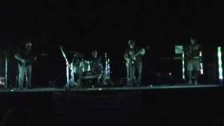Groovebird at Relaypalooza (6-12-2010) River Hoss Blues.wmv