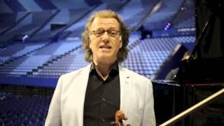 OZSALE: André Rieu's Video Message for Australian Fans Thumbnail