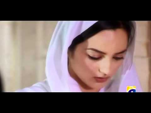a heart touching shayari from pakistani serial KHUDA AUR MOHABBAT.mp4