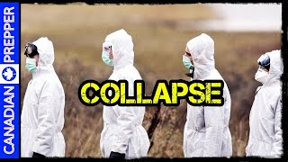 7 Ways to Prepare for Economic Collapse | The Next Great Depression