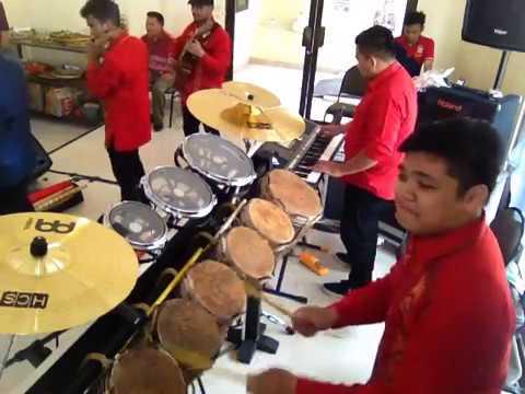 PEDJAAAAHHH...!!!!!!! Gondang Batak Rasa Gospel -DEIDENG Lagu Simalungun