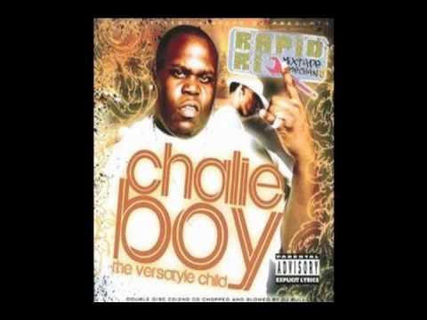 Chalie Boy- tag team ft da ryno.