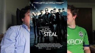 Coming Soon: The Art of the Steal