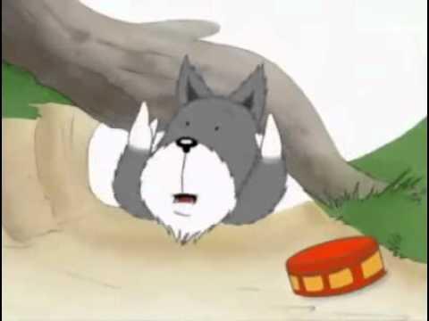Kipper The Dog Arnold S Drum Youtube