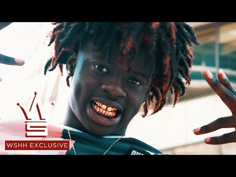 Rod Wave Feat. GlokkNine Bag (WSHH Exclusive - Official Musi