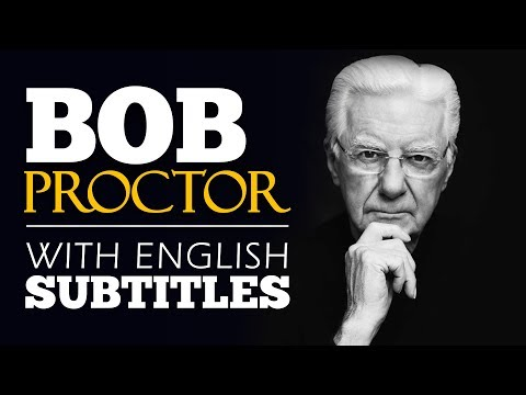 ENGLISH SPEECH | BOB PROCTOR: The Billion Dollar Practice (English Subtitles)