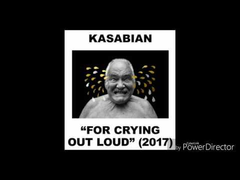 Kasabian - III Ray (The King)  HQ Audio