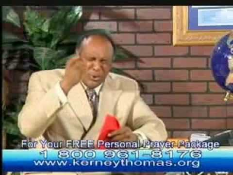 kerney thomas