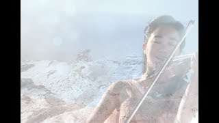 2018 Winter Olympics music video White Arirang Violinist Ji-Hae Park 평창올림픽 홍보 뮤직비디오
