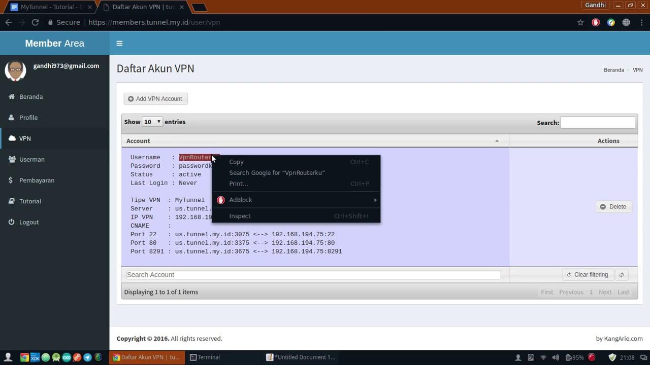 Openwrt secure proxy lefml-lorraine eu