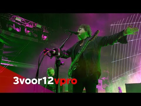 The Cure - Lullaby (live At Pinkpop 2019)