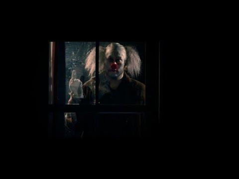 Триллер, ужасы 2017'Город клоунов'    ужасы,