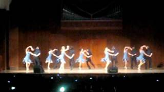 Sabor Latino UF: Hispanic Heritage Month Talent Show