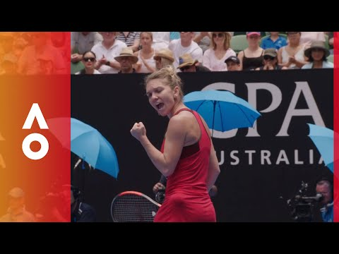 Could this be the match of the tournament? | Australian Open 2018