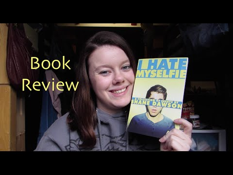 I Hate Myselfie | Book Review
