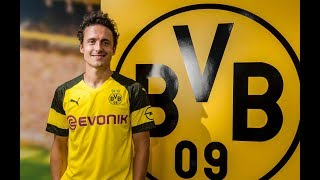 New Signing: Thomas Delaney joins BVB | #Delaney2022