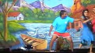Andhra Funny Telugu Recording Dance Latest-2/2