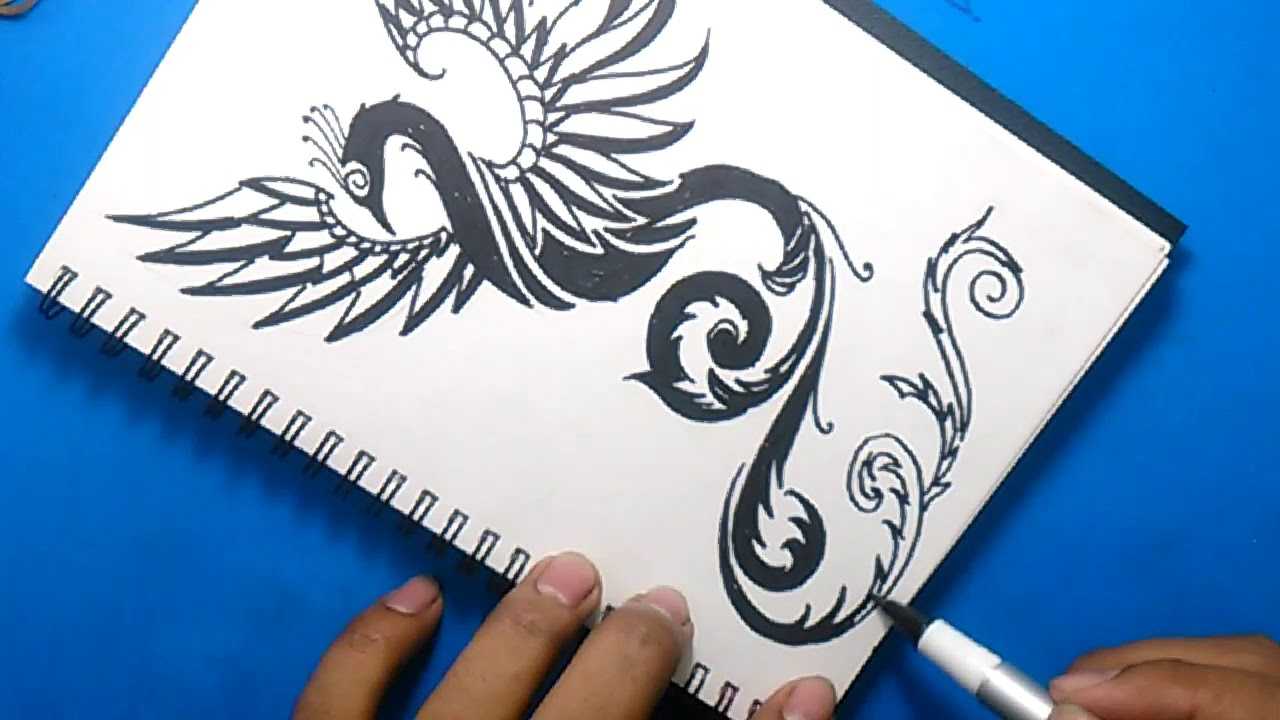 drawing for tattoo,how to draw for tattoo, รูปลายสักสวยๆ