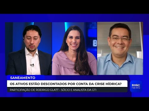 IPO da Bluefit: Rodrigo Glatt fala de perspectiva para empresa na BM&C News