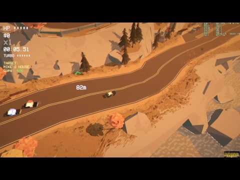 Pako 2 - PC Gameplay