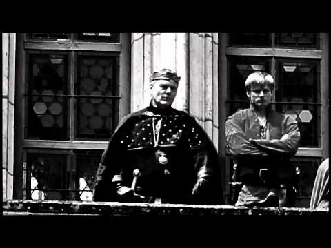 Uther Pendragon | Almost Perfect Dream