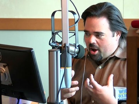 WIBC Host Tony Katz on Republican race, Indiana politics and the worst beer ever