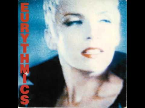 Eurythmics - Here Comes That Sinking Feeling