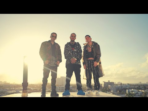 Elegí - Rauw Alejandro ft. Dalex, Lenny Tavarez y Dímelo Flow