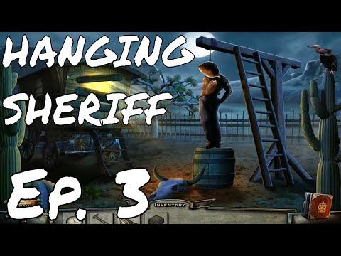 HANGING SHERIFF | Ghost Encounters - Deadwood Ep. 3 |