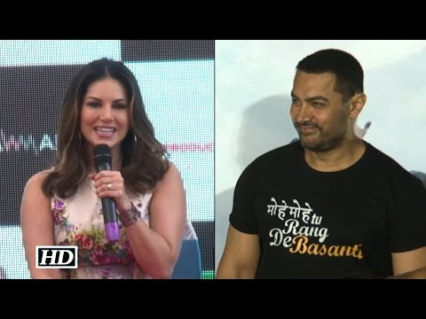 Sunny Leone Talks About Her Film With...