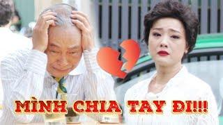 Gia đình là số 1 phần 2 EP CUT 21 Mỹ Duyên, Anh Tuấn chia tay trong đau khổ vì rào cản gia đình