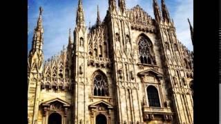 Кафедральный собор Дуомо, Милан, Италия(Это видео создано с помощью видеоредактора YouTube (http://www.youtube.com/editor), 2015-03-27T17:31:13.000Z)
