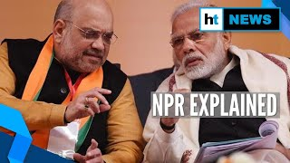 Explained: What is National Population Register. And is it linked to NRC?
