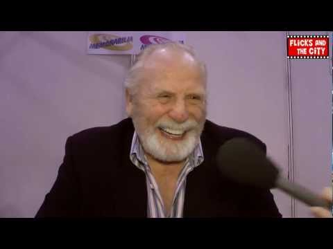 Game of Thrones Jeor Mormont Interview - James Cosmo