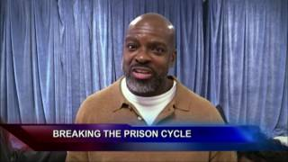 SHARING LIFE LESSONS IN SING SING PRISON
