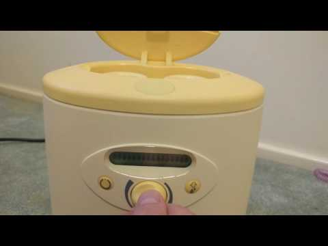 On Ebay for sale: MEDELA SYMPHONY BREASTPUMP HOSPITAL GRADE DOUBLE ELECTRIC BREAST PUMP