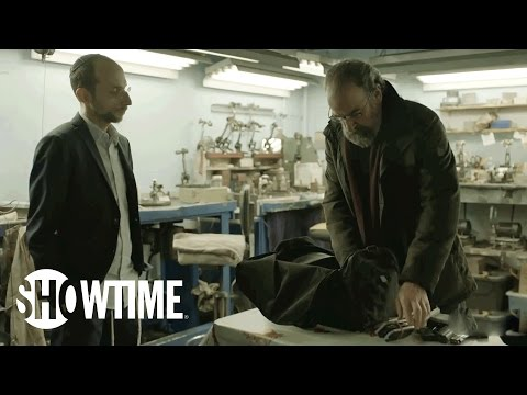Homeland | 'Check Everything' Official Clip | Season 6 Episode 10