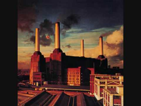 Pink Floyd - Animals - 05 - Pigs On The Wing 2