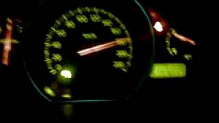 Nissan tiida top speed dubai