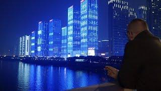 Biznes, praca i życie w Chinach - wywiad z Adamem Machajem (Raport z Państwa Środka)