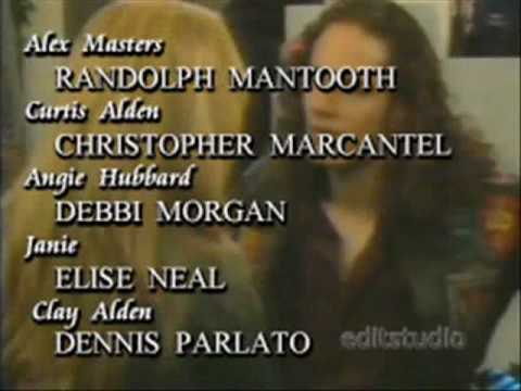 Loving  Short Stilled Closing Credits 1994era, Late '90sstyle