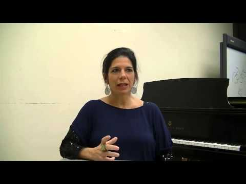 Pamela Frank | VC Masterclass | Do's and Dont's of Learning a New Work