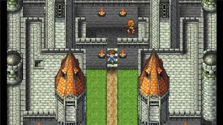 Final Fantasy V (PC) #12 Drakenvale