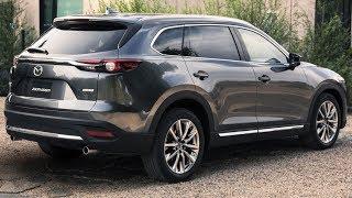 2019 Mazda CX-9 SUV - FULL REVIEW !!