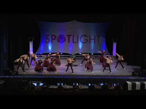 Best Musical Theatre // SWEENEY TODD - Infinity Dance [Salt Lake City 2, UT]