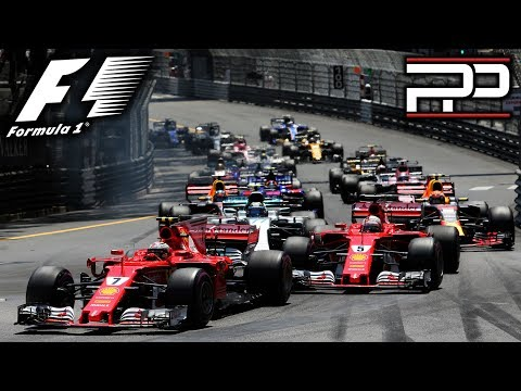 F1 2017 Monaco Grand Prix Reaction: FERRARI CIVIL WAR?! OVERCUT OP