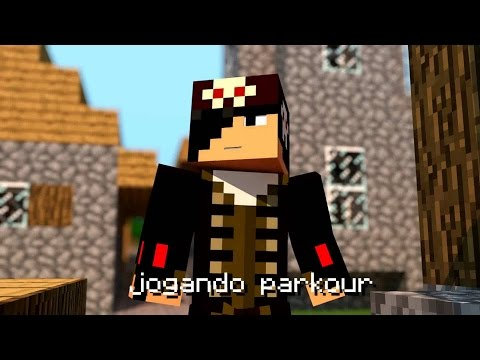 Video especial da skin do FEROMONAS :O Travel Video