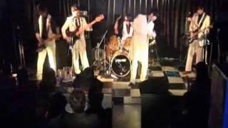 2015.12.1 「night club 音粒-ototsubu-」 会場:新宿グラムシュタイン.